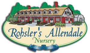 Rohsler's Allendale Nursery
